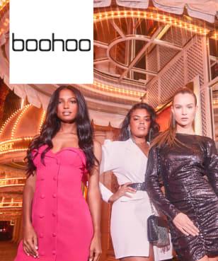 Boohoo - Soldes