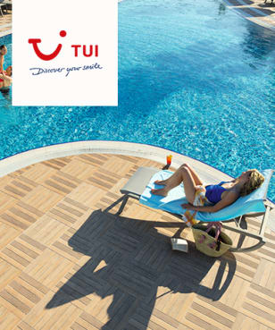 TUI Holidays - Super Saver