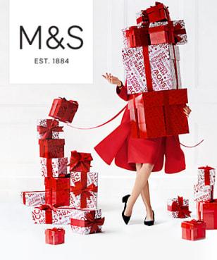 Marks & Spencer - 3 for 2