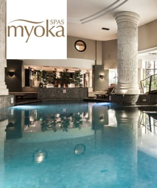 Myoka Spa - 50% off