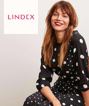 Lindex - Sleva 20%