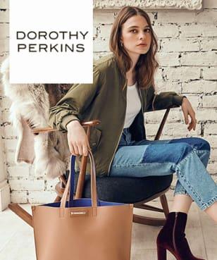 Dorothy Perkins - 25% off