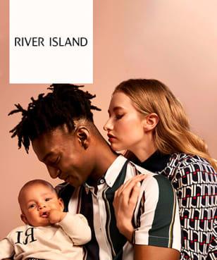 River Island - 10% Off