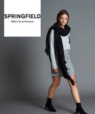 Springfield - 15% off