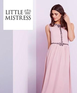 Little Mistress - 30% off