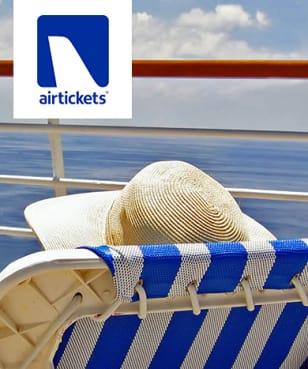 Airtickets - Ekluzivníkupon