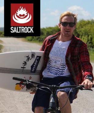 Saltrock - Exclusive