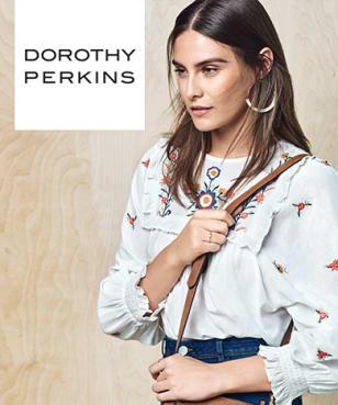 Dorothy Perkins - 50% off