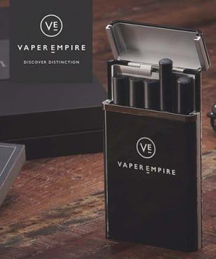 Vaper Empire - 12% off