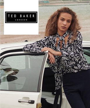 Ted Baker - 30% Off