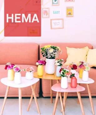 HEMA - 20% Rabatt