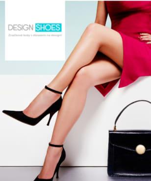 Designshoes - Sleva 15 %