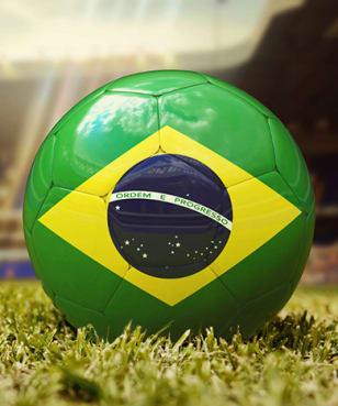 A torcida pelo Brasil começou na Vouchercloud