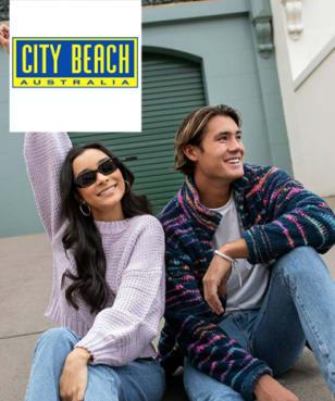 City Beach Australia - 20% Off