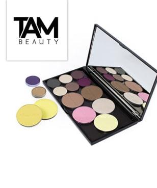 Tam Beauty - 15% off