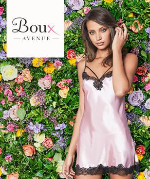 Boux Avenue - £10 off