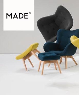 MADE.com - €50