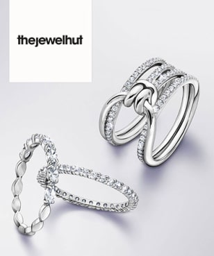 The Jewel Hut - 15% Off