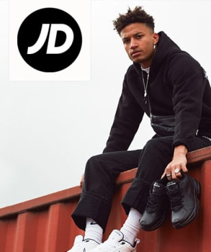 JD Sports - Up to 50% off