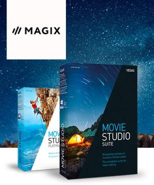 Magix - 55% off