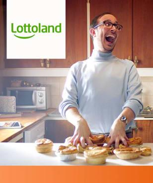 Lottoland - Savings