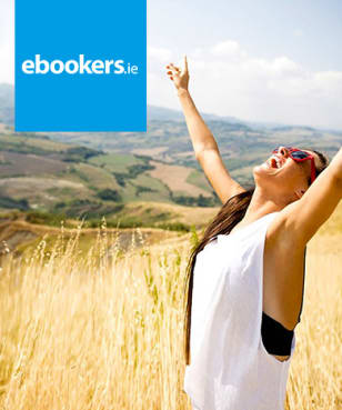 ebookers.ie - 13% off