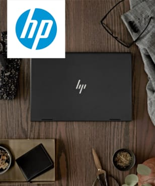 HP - Up to 15% Off