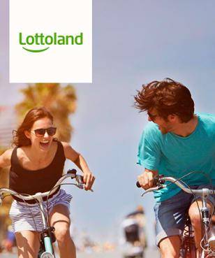 Lottoland - Super Offer