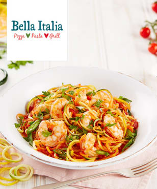 Bella Italia - £1