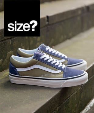 Size? - free shipping
