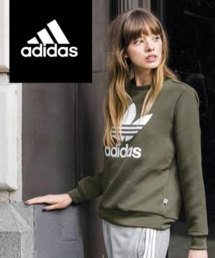 Adidas - 20% Korting