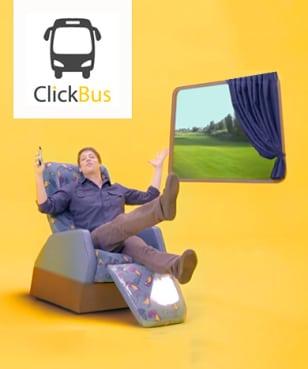 Clickbus - Super Economia