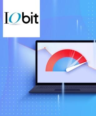 IObit - 40% Rabatt