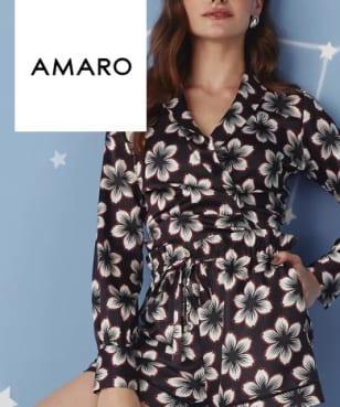 Amaro - 5% OFF