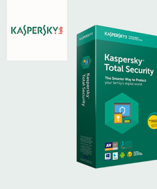Kaspersky Lab - 30% off