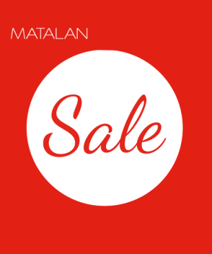 MATALAN - Up to 50% off