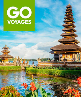Go Voyages - 40€ off