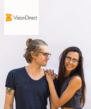 Vision Direct - 10% off