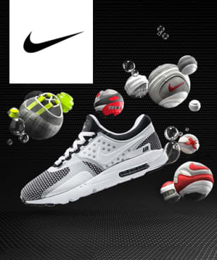 Nike AU - Up to 30% off