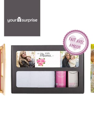 YourSurprise - 5% off