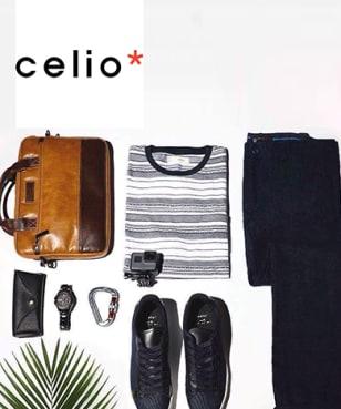 Celio* - 10% off