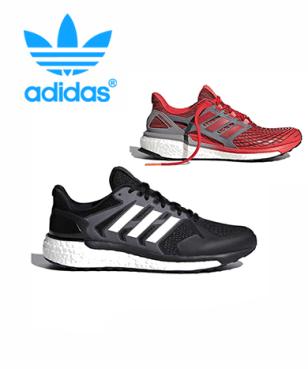 Adidas - 10% off