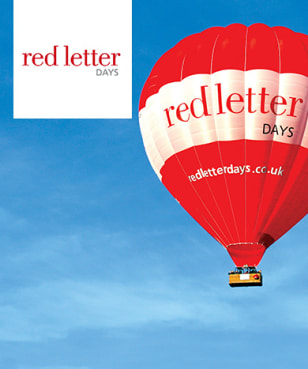 Red Letter Days - 15% Off