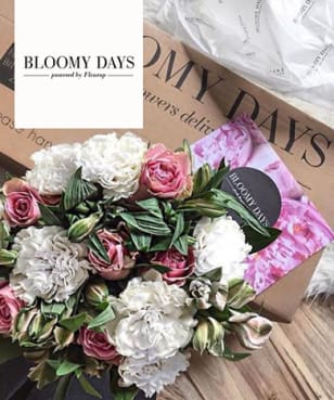 Bloomy Days - 5€ Rabatt