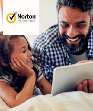 Norton by Symantec - 44% OFF