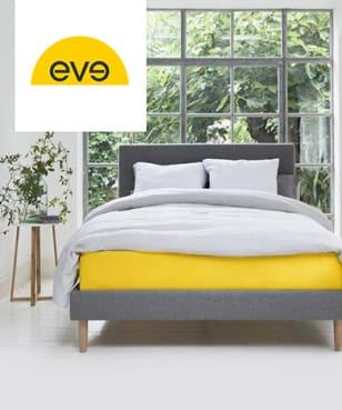 eve sleep - 22% Off