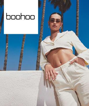 boohoo.com - Extra 15% Off