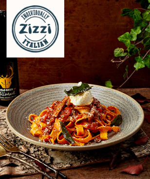 Zizzi - Zizzi - 20, 25 or 30% Off Food at Zizzi (Price Varies by Location)