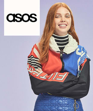 Asos - up to 60% off