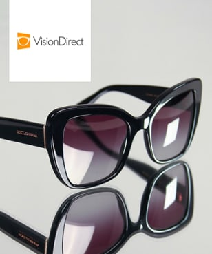 Vision Direct - Exclusive